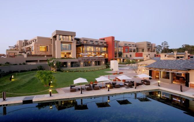 Oubaai Hotel And Spa George